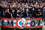 Tottenham v PSV CL 06/11