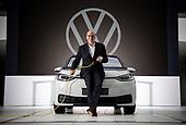 Juergen Stackmann VW