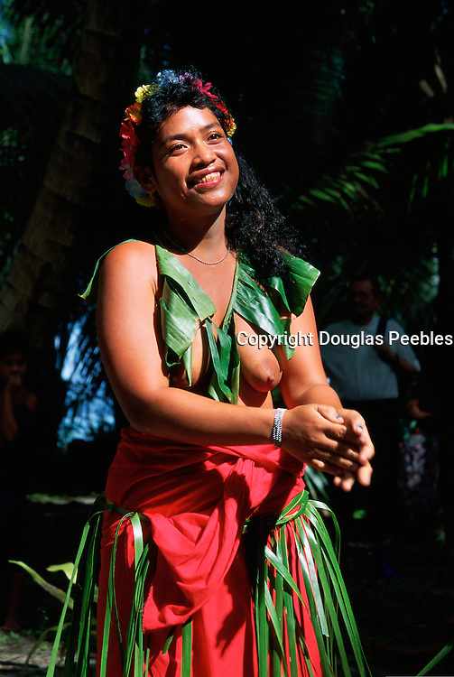 Ifalik Island, Yap, Caroline Islands, Federated States of Micronesia, Micronesia,(no model release, editorial use only)<br />