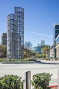 The Spire at Anaheim Convention Center Grand Plaza