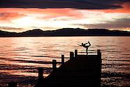 Yoga Photos - Stock images