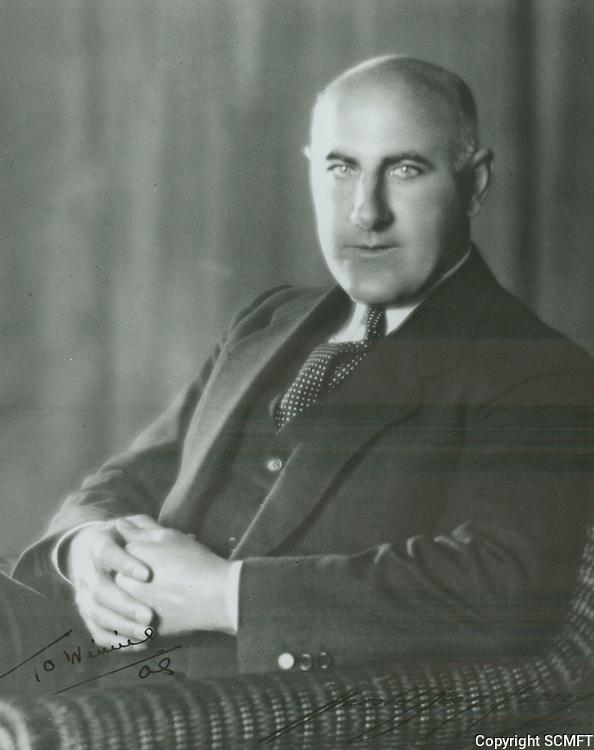 1921 Al Christie