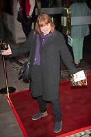Rima Horton at the On Blueberry Hill play press night, Trafalgar Studios, London, 11 Mar 2020 Photo by Brian Jordan