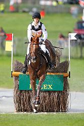 Auffarth Sandra, (GER), Opgun Louvo<br /> European Championship Aachen 2015<br /> © Hippo Foto - Stefan Lafrentz