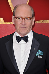 Richard Jenkins  walking on the red carpet during the 90th Academy Awards ceremony, presented by the Academy of Motion Picture Arts and Sciences, held at the Dolby Theatre in Hollywood, California on March 4, 2018. (Photo by Sthanlee Mirador/Sipa USA)