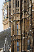 Westminster Houses of Parliamment, London, UK