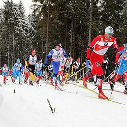 20111231: GER, Cross Country - Tour de Ski 2011/2012, Oberstdorf