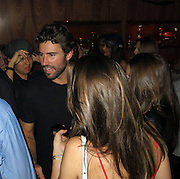 EXCLUSIVE: Sean Stewart and Brody Jenner at Hooray Henry's Nightclub in LA.<br /><br />Pictured: Brody Jenner<br />Ref: SPL632101  161013   EXCLUSIVE<br />Picture by: CelebrityVibe / Splash News<br /><br />Splash News and Pictures<br />Los Angeles:310-821-2666<br />New York:212-619-2666<br />London:870-934-2666<br />photodesk@splashnews.com