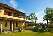Hotel Villa Camilla in the Peninsula de Azuero, Pedasi, Panama.