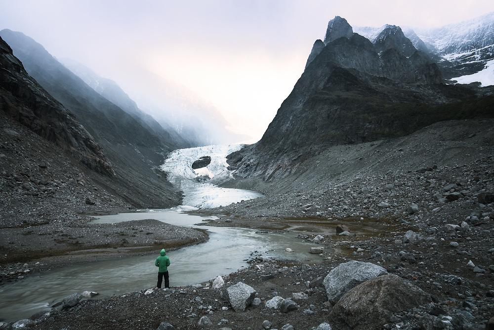 Sondre Sermilik Fjord
