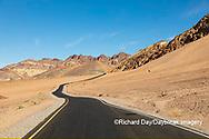 62945-00205 Road in Death Valley Natl Park CA