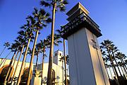 Union Station, Los Angeles, California (LA)