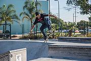 Alondra Skatepark in Gardena