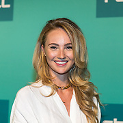 NLD/Halfweg20190829 - Seizoenspresentatie RTL 2019 / 2020, Kelly Weekers