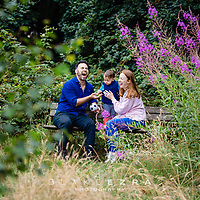 O'Sullivan Family Lifestyle Shoot 19.07.2020