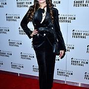 TriForce Short Festival, on 30 November 2019, at BFI Southbank, London