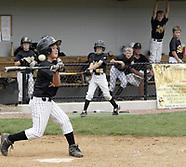 2007 - Midwest Ohio Baseball League - Dayton Heat and the South Dayton Sting