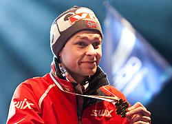 20.03.2010, Planica, Kranjska Gora, SLO, FIS SKI Flying World Championships 2010, Flying Hill Individual Medal Ceremony, im Bild EXPA Pictures © 2010, PhotoCredit: EXPA/ J. Groder / SPORTIDA PHOTO AGENCY