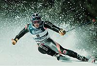 Kjetil Andre AAMODT, Kjetil Andre            Ski alpin Norwegen   Riesenslalom