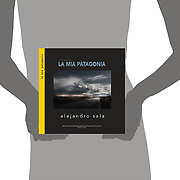 Patagonia Revisited, catalog photography exhibition published in conjunction with the Photography Exhibition, at Festival International of Photography, June 2018, Voiron France. Photographs by Alejandro Sala