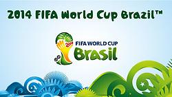 Copa do Mundo FIFA de 2014 é a vigésima edição deste evento esportivo, um torneio de futebol masculino internacional organizado pela Federação Internacional de Futebol (FIFA), que actualmente decorre no Brasil.