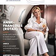 Anne Francoise for RateOne © 2Photographers - Paul Gheyle & Jürgen de Witte