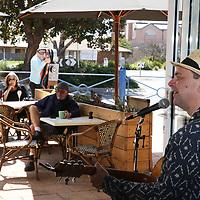 The Foyer Cafe & Wine Bar