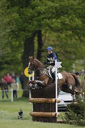 "Phillips Zara (GBR) - Ardfield Magic Star<br /> ""The Mitsubishi Motors Badminton Horse Trials""<br /> CCI**** Badminton 2009<br /> © Dirk Caremans"