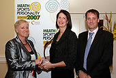 Meath Monthly Sports Awards (June/Aug)2007