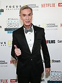 Critics Choice Documentary Awards, Arrivals, New York