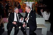 MARTIN HATTRELL; LORD CADOGAN, Bada Antiques Fine art Fair charity Gala. In aid of Leukaemia and Lymphoma Research. 18 March 2010.