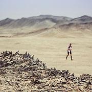 Ultra Trail Gobi