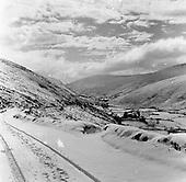 1962-03/03 Wicklow Snow Scenes