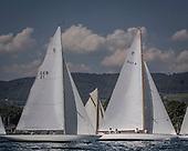 Rassemblement des bateaux de jauge classique, Rolle