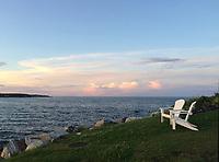 A visit to York Maine.  ©2019 Karen Bobotas Photographer