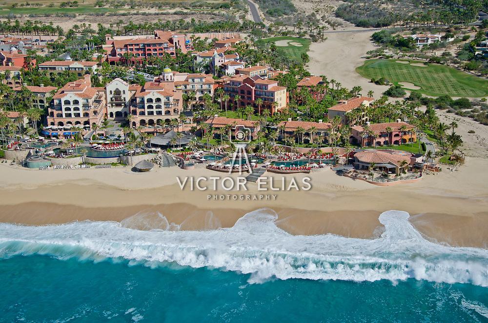Sheraton Hacienda del Mar. Los Cabos, BCS. Mexico.