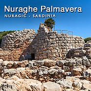 Palmavera Nuragic Village & Nuraghe - Sardinia - Pictures & Images