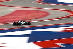 October 20, 2018 - Austin, United States - Motorsports: FIA Formula One World Championship; 2018; Grand Prix; United States, FORMULA 1 PIRELLI 2018 UNITED S GRAND PRIX , Circuit of The Americas#44 Lewis Hamilton (GBR, Mercedes AMG Petronas F1 Team) (Credit Image: © Hoch Zwei via ZUMA Wire)