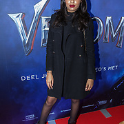 NLD/Amsterdam/20181003 - IMAX 3D vertoning Venom, Iness Aznou