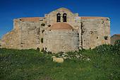 Sardinia - Medieval archeology