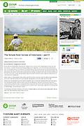 2013 04 10 Tearsheet Oxfam Australia The female food heroes of Indonesia part 5