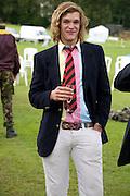RYAN GISBORNE-WEORE<br />Hackett Rundle Cup 2008. Tidworth. 12 july 2008 *** Local Caption *** -DO NOT ARCHIVE-© Copyright Photograph by Dafydd Jones. 248 Clapham Rd. London SW9 0PZ. Tel 0207 820 0771. www.dafjones.com.