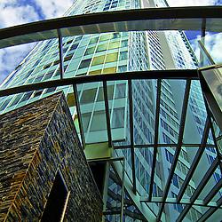 Architecture photography by Jaydon Cabe