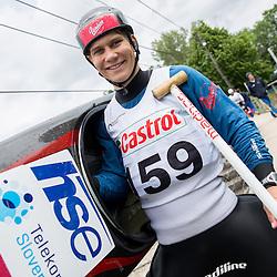 20140518: SLO, Kayak & Canoe - ICF Slalom Tacen 2014