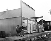 A222.  Nome Liquor Store. WW2 years.