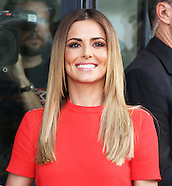 The X Factor - London auditions photocall