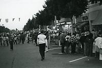 1977 The Larchmont Fair on Larchmont Blvd.