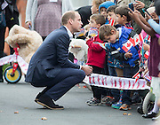 VICTORIA- BC- CANADA- 1st OCT-2016 <br /> Prince William, the Duke of Cambridge and Princess Catherine, the Duchess of Cambridge on their last day of their Official Tour of Canada. William and Kate visit the Cridge Centre for the Family to see the work of the local charity working with vulnerable, disadvantaged families and support for parents with disabled children.<br /> ©Exclusivepix Media