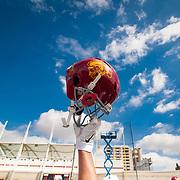 USC Football | Spring | 2017 | 03.25.17