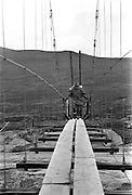 Hängbro i Padjelanta